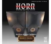 Western Electric -The Legendary Horn- / Numerous artists