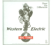 Western Electric - BIG TIME / Numerous artists