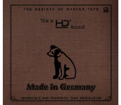 Made in Germany - Attention Test Demo / Numerous artists