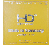 Made in Germany - Audiophile Test