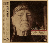 WILLIE NELSON'S GREATEST HITS / ウィリー・ネルソン