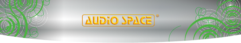 AUDIO SPACE